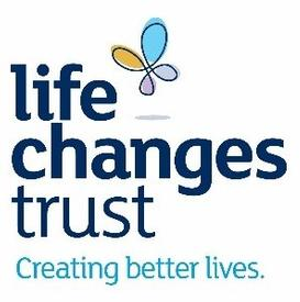 We are deeply grateful to Life Changes Trust for providing funding to Deepness Dementia Recovery College